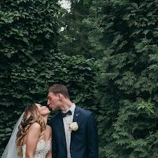 Wedding photographer Egor Yarovoy (Egorf16). Photo of 21.09.2017