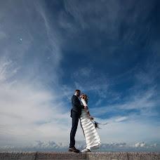 Wedding photographer Anastasiya Parfenova (parfenovaa). Photo of 13.02.2017