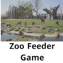 Zoo Feeder Game icon