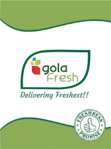 "Gola Fresh - ""Sabzi"" & Fruits screenshot 3"