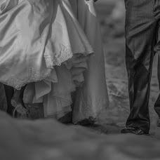 Wedding photographer Carlos Ulloa (ulloa). Photo of 25.01.2014