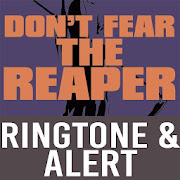 Don't Fear The Reaper Ringtone  Icon