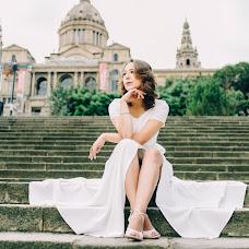 Wedding photographer Kristina Dorina (miolmor). Photo of 16.10.2016