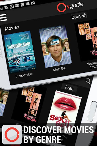 OVGuide - Free Movies & TV screenshot 5