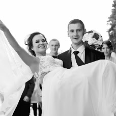 Wedding photographer Tatyana Klachek (klachek). Photo of 04.12.2017