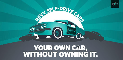 Приложения в Google Play – Revv App - Self Drive <b>Car</b> Rental ...