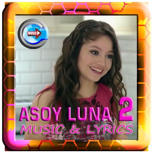音樂App|Soy Luna 2 Musica Letras LOGO-3C達人阿輝的APP