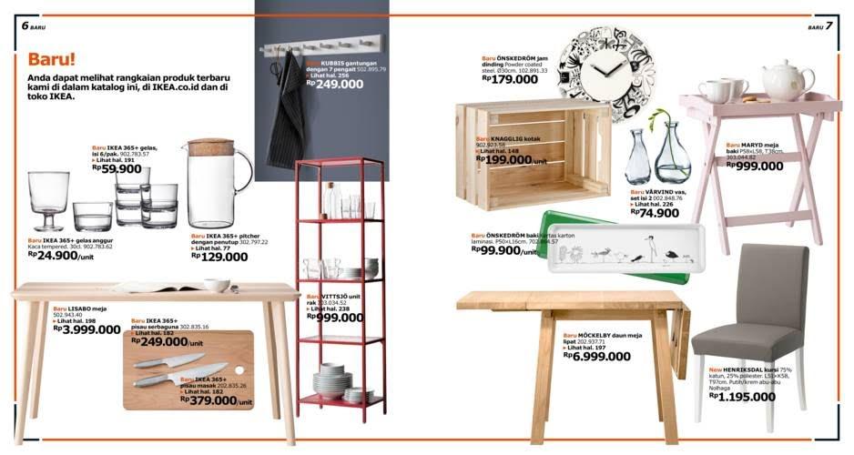katalog ikea terbaru maret 2019 catamint. Black Bedroom Furniture Sets. Home Design Ideas