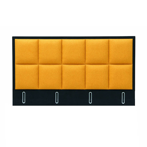 Hypnos Alexandra Headboard for Shallow Base