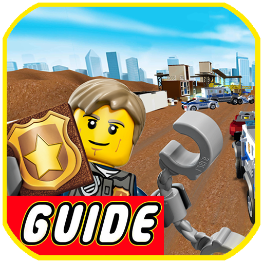 Ultimative Lego City2 guide 2K17