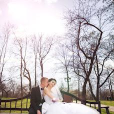 Wedding photographer Evgeniy Krivickiy (Lurick). Photo of 15.06.2015