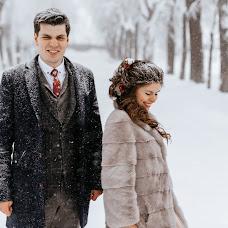 Wedding photographer Ilya Lyubimov (Lubimov). Photo of 16.02.2018