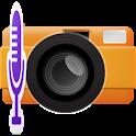 Sori 음성인식 카메라 icon