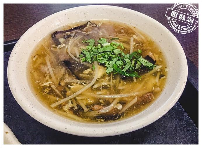李家粽子碗粿赤肉羹