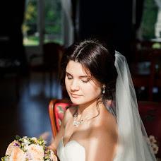 Wedding photographer Irina Maleeva (MaleevaIV). Photo of 16.04.2017