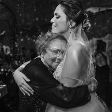 Wedding photographer Mika Alvarez (mikaalvarez). Photo of 01.09.2017