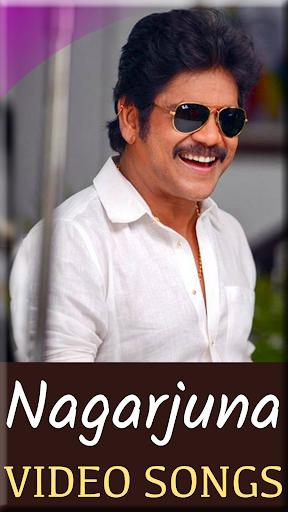 Nagarjuna Hit Songs - Telugu Video Songs screenshots 1