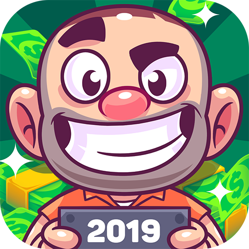 Idle Prison Tycoon: Gold Miner Clicker Game APK Cracked Download