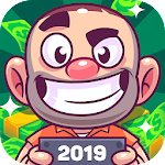 Idle Prison Tycoon: Gold Miner Clicker Game 1.2.8