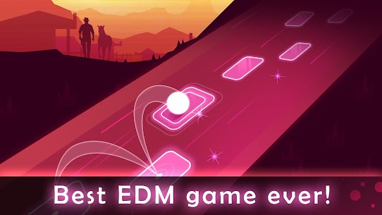 Tiles Hop: EDM Rush Mod Apk (Unlimited Money/Stones) 3.3.0 6