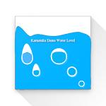 karnataka Dams Water Level icon