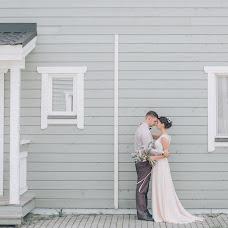 Wedding photographer Anatoliy Skirpichnikov (djfresh1983). Photo of 31.07.2017