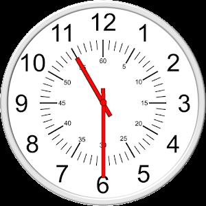 Analog Clock - Classic Theme APK | APKPure ai