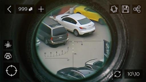 Gun Camera 3D Simulator  screenshots 3