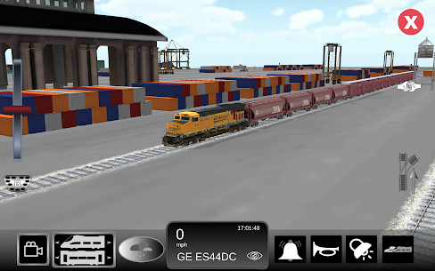 Train Sim Pro Mod Apk Download For Android and Iphone 2