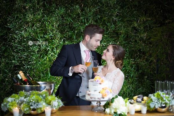 Fotógrafo de bodas Luis Fernando Montes Morales (LuisFernandoMo). Foto del 27.09.2016