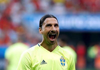 📷 Ibrahimovic kiest beste team ooit... en je kan al raden wie hij opstelt