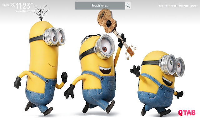 Minions Wallpapers Hd Theme Minions movie 2015 iphone 6 wallpapers. minions wallpapers hd theme