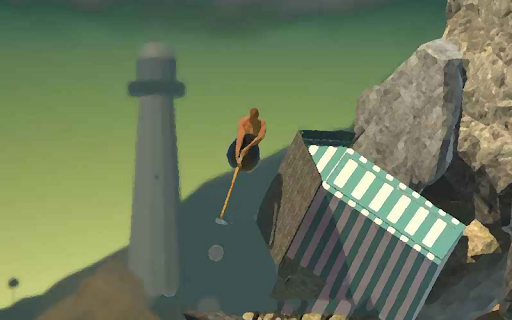 Getting over it free download apkpure