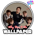 Why Don't We Wallpaper 2020 icon