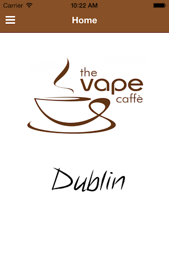 The Vape Cafe