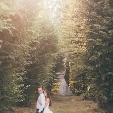 Wedding photographer Sergіy Kamіnskiy (sergio92). Photo of 08.08.2017