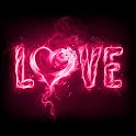 I Love You Live Wallpaper icon