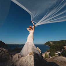 Wedding photographer Vadim Blagodarnyy (vadimblagodarny). Photo of 21.08.2018