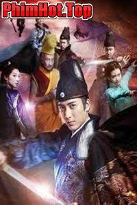 Minh Triều Cẩm Y Vệ 2 -  (2019)