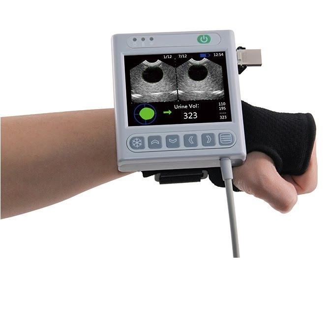 Bladder Scanner BVT02