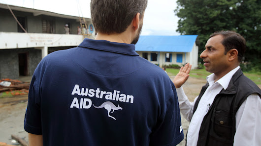 Lessons for aid in the Trump era, from Australia | Devex