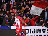 Liverpool se tracasse concernant Taiwo Awoniyi