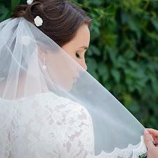 Wedding photographer Olesya Karakulova (Fishka). Photo of 27.09.2016