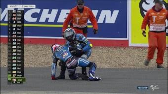 Octo British Grand Prix