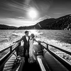 Fotografo di matrimoni Massimiliano Magliacca (Magliacca). Foto del 17.01.2019