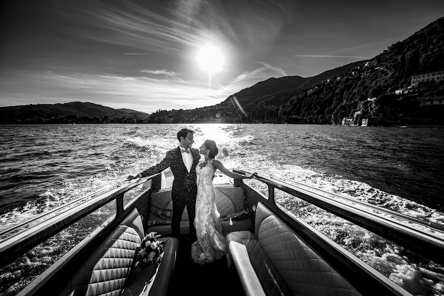 Wedding photographer Massimiliano Magliacca (Magliacca). Photo of 17.01.2019
