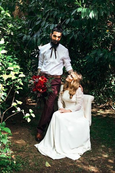 Wedding photographer Vera Fleisner (Soifer). Photo of 09.02.2018