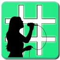 Hashtags For Singers icon