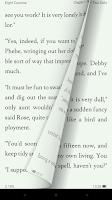 Screenshot of iReader-Free eBook Comic Novel