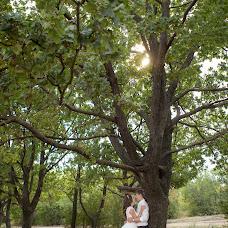 Wedding photographer Karina Gerasimova (KarinaGerasimova). Photo of 24.09.2015